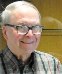 Professor Emeritus Jim Togeas